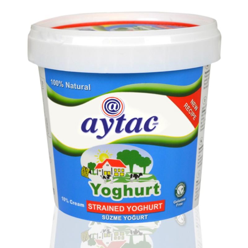 Aytac Strained Yoghurt 1kg