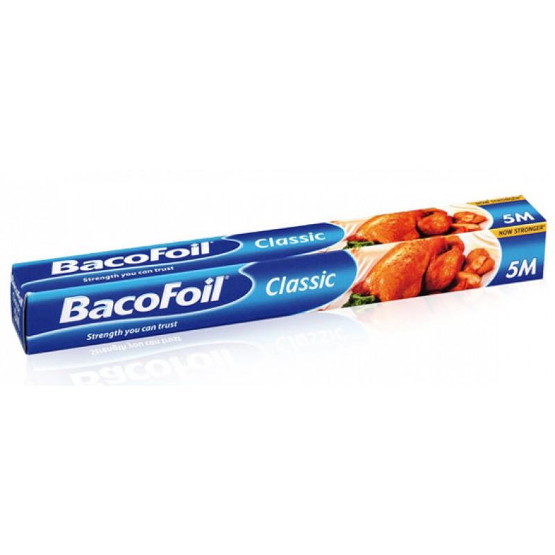 Bacofoil Classic Foil 5 Meter