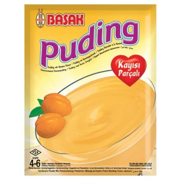 Basak Apricot Pudding