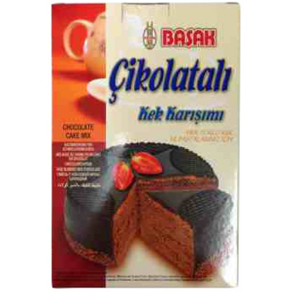 Basak Chocolate Cake Mixture 500g