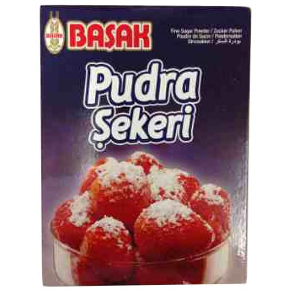 Basak Powdered Sugar / Caster Sugar 200g