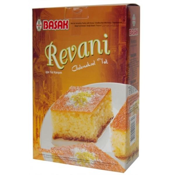 Basak Revani Powder Mixture 500g