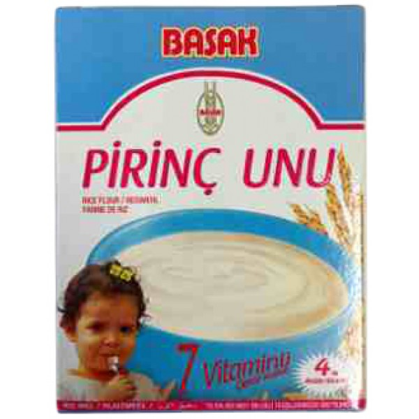 Basak Rice Powder 7 Vitamins 250g