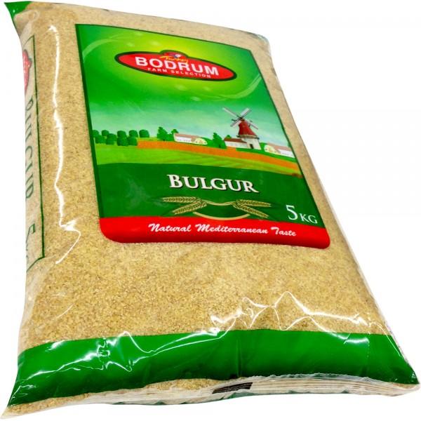 Bodrum Fine Bulgur 5kg