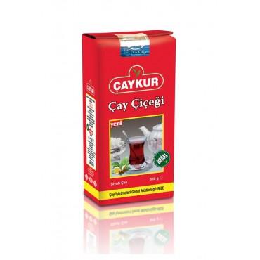 Caykur Tea Flower Turkish Black Tea 500g