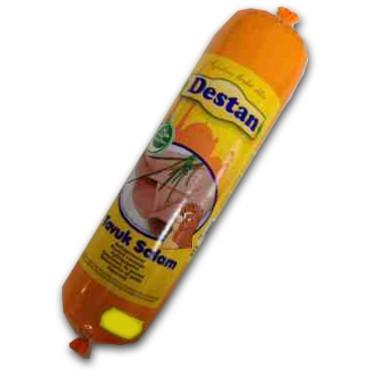 Destan Chicken Salami 500g