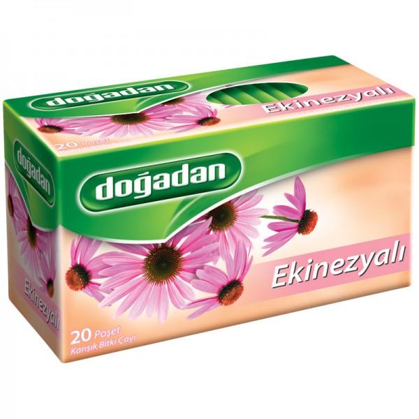 Dogadan Echinacea Tea 20 Bags