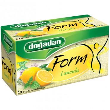 Dogadan Form With Le...