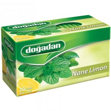 Dogadan Mint Lemon Tea