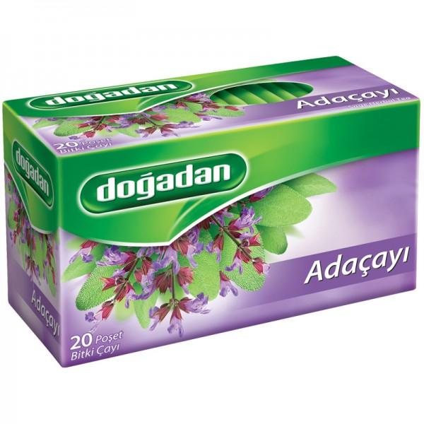 Dogadan Sage Tea 20 Bags