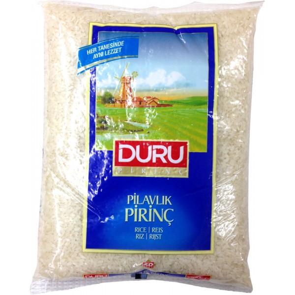 Duru Rice 2.5kg