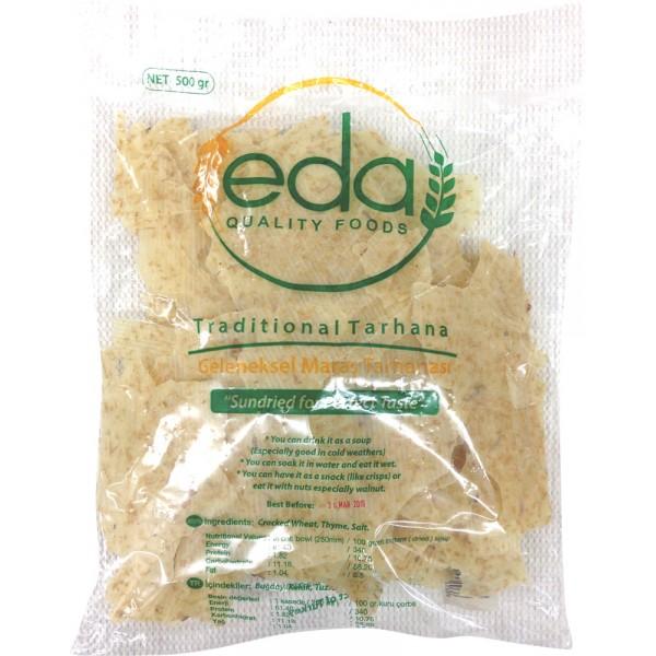 Eda Traditional Maras Tarhana / Dried Yoghurt 500g