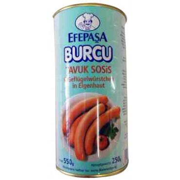 Efepasa Burcu Chicke...