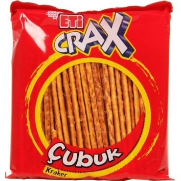 Eti Crax Stick Crackers 120g
