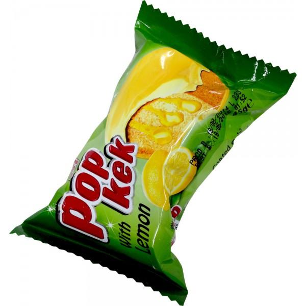 Eti Pop Kek With Lemon 45g