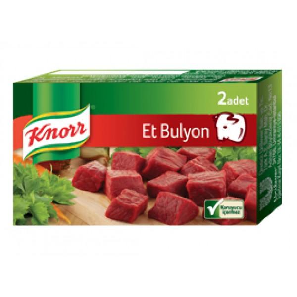 Knorr Bouillon 2 Tablets