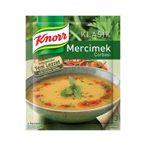 Knorr Lentil Soup