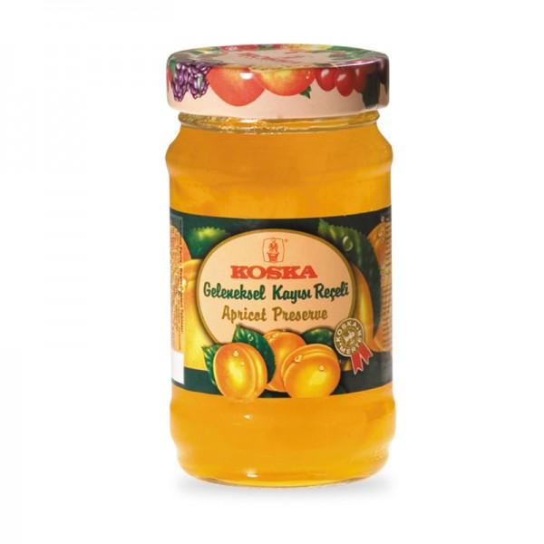 Koska Apricot Preserve/ Jam 380g