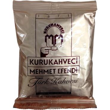 Kurukahveci Mehmet Efendi Turkish Coffee 100g