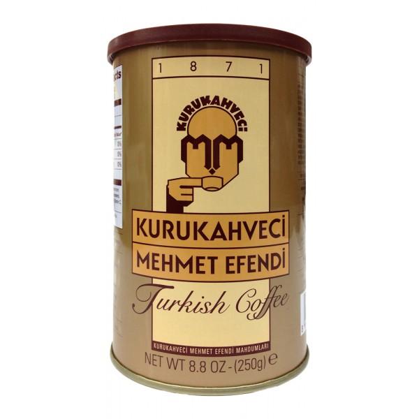 Kurukahveci Mehmet Efendi Turkish Coffee 250g
