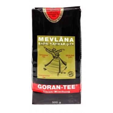 Mevlana Goran Tea Ce...