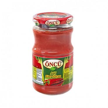 Oncu Hot Pepper Paste 370g