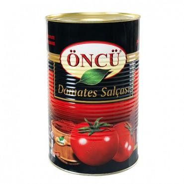 Oncu Tomato Paste 4350g