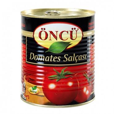 Oncu Tomato Paste 830g