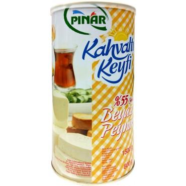 Pinar Feta Cheese For Breakfast 55% 1.5kg