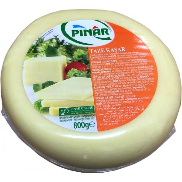 Pinar Fresh Cheddar Cheese 800g