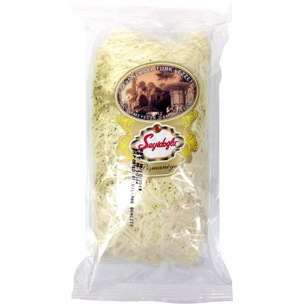 Seyidoglu Cotton Candy 250g