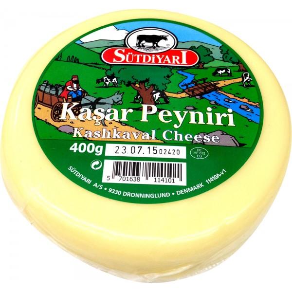 Sutdiyari Kashkaval Cheese 400g