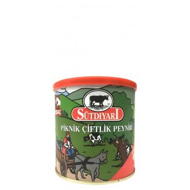 Sutdiyari Soft Feta Cheese 60% 400g