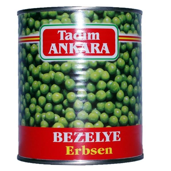 Tadim Ankara Proccessed Peas 800g