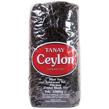 Tanay Ceylon Black T...