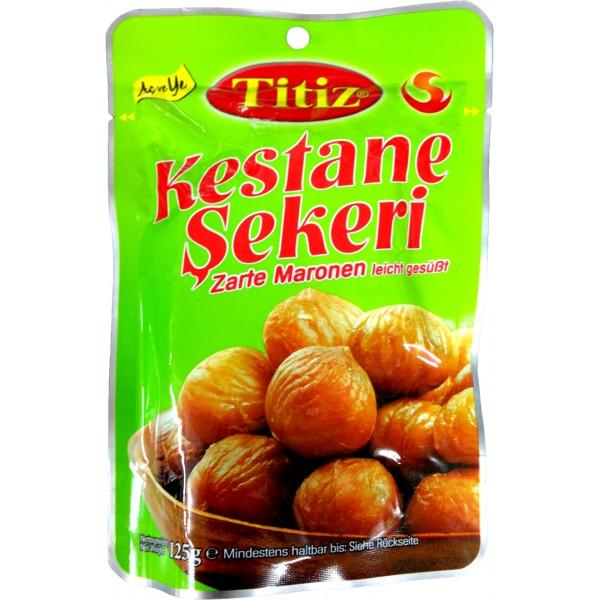 Titiz Chestnut Sweet 125gr