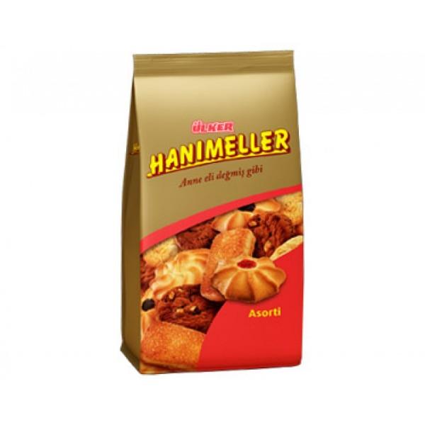 Ulker Hanimeller Asorti 180g