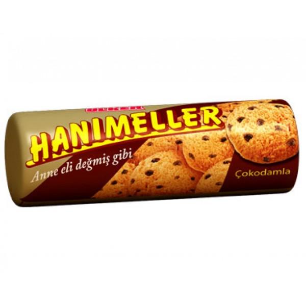 Ulker Hanimeller Choco Drop