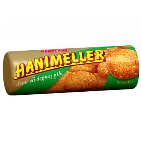 Ulker Hanimeller With Hazelnut