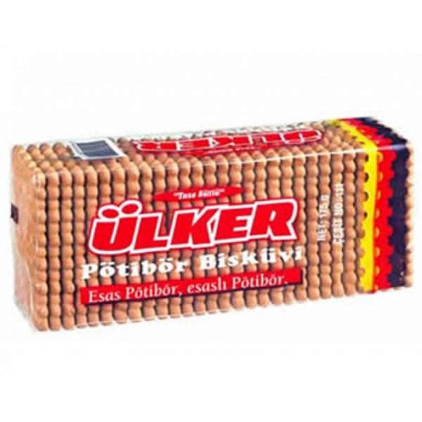 Ulker Potibor Biscuit 175g