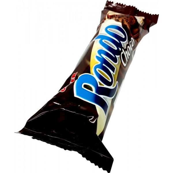 Ulker Rondo Choco Biscuits 100g