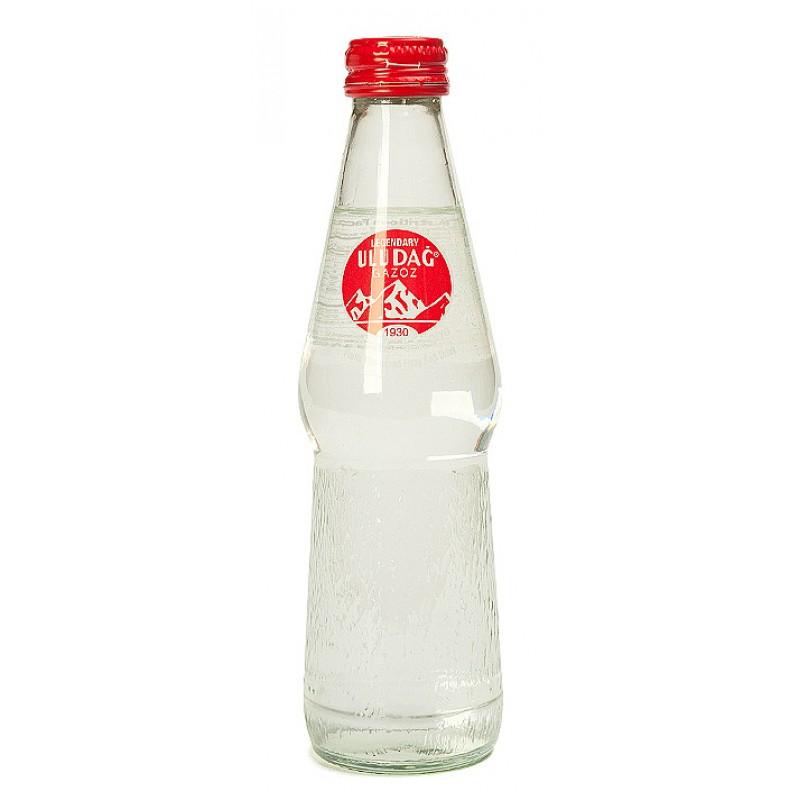 Uludag Gazoz Fruit Flavoured Carbonated Soft Drink 250ml