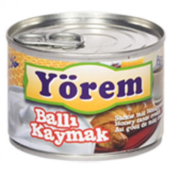 Yorem Honey Cream 175g