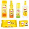 Baby Shampoos & Soaps