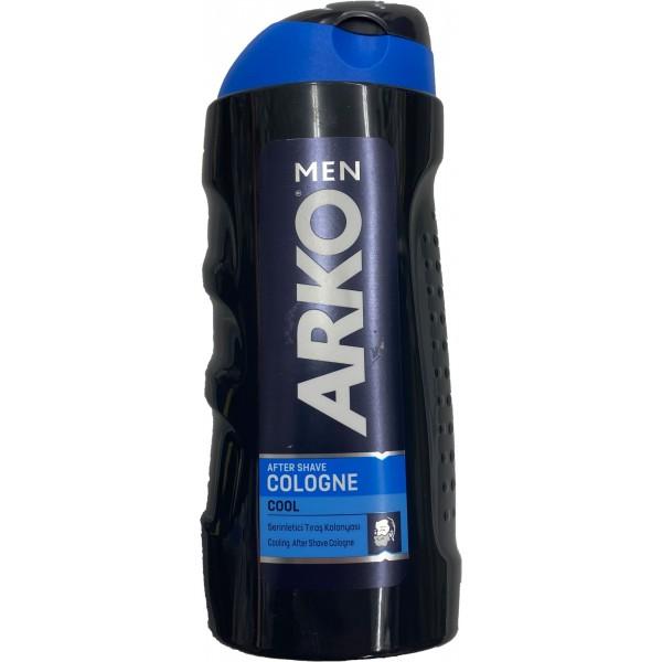 Arko Cooling After Shave Cologne 250ml