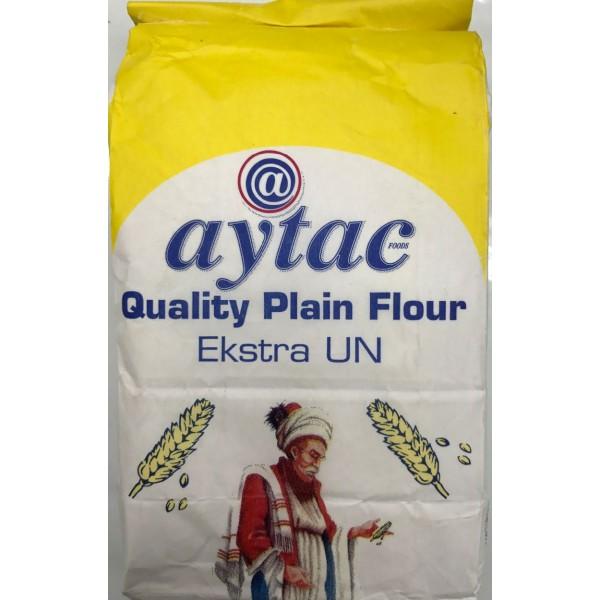 Aytac Quality Plain Flour 1000g