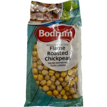 Bodrum Flame Roasted Chickpeas 200g