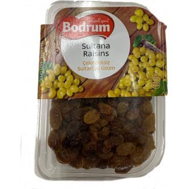 Bodrum Sultana Raisins 250g
