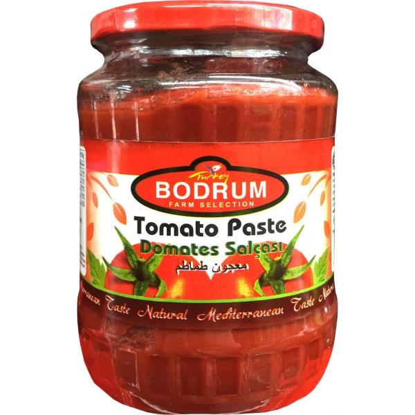 Bodrum Tomato Paste 700g