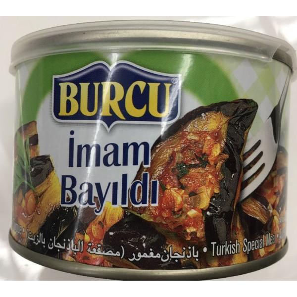 Burcu Turkish Special Meal 400g